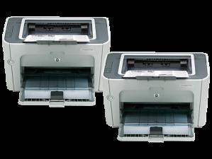 HP LaserJet P1505-46