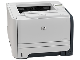 HP LaserJet P2055 Series PCL6 Default Install
