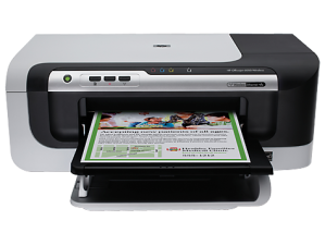 HP Officejet 6000 Printer - E609n Printer