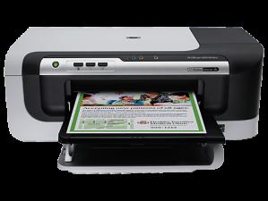 HP Officejet 6000 Printer - E609n Printer