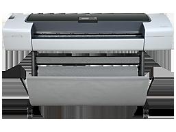 HP Designjet T1120ps 44-in Printer