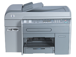 HP Officejet 9110 All-in-One Printer