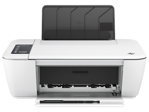HP Deskjet 2543 All-in-One Printer
