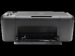 HP Deskjet F4480 All-in-One Printer