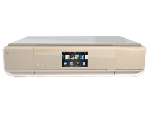HP ENVY 110 e-All-in-One Printer - D411a Driver