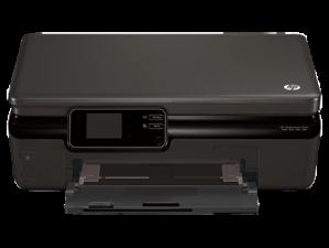 HP Photosmart 5510 e-All-in-One Printer - B111a