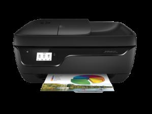 HP OfficeJet 3832-2
