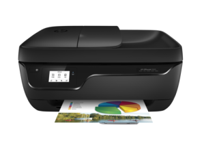 HP OfficeJet 3834-23