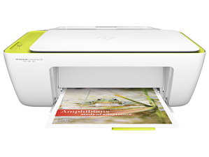 HP DeskJet Ink Advantage 2138
