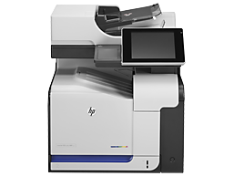 HP LaserJet Enterprise 500 color MFP M575dn Printers