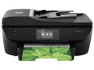HP Officejet 5745 e-All-in-One Printer