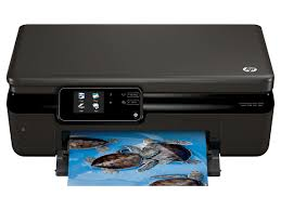 HP Photosmart 5515 e-All-in-One Printer
