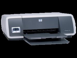 HP Deskjet 5743-456