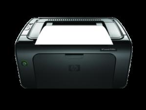 HP LaserJet Pro P1109w