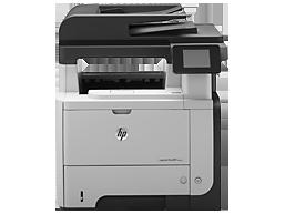 HP LaserJet Pro MFP M521dn-21