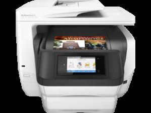 HP OfficeJet Pro 8745