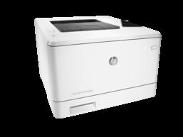 HP Color LaserJet Pro M452dw-74