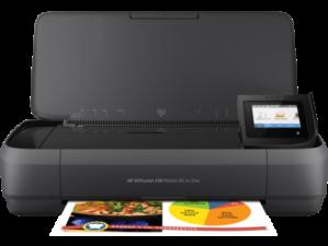 HP OfficeJet 250-741