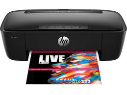 HP AMP Printer
