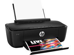 HP AMP Series